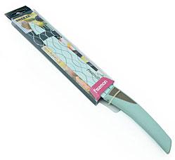 Гастрономический нож Breeze 20 см Fissman 2317Кухонные аксессуары<br><br>