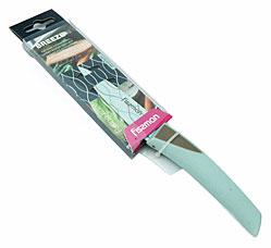 Овощной нож Breeze 8 см Fissman 2319Кухонные аксессуары<br><br>