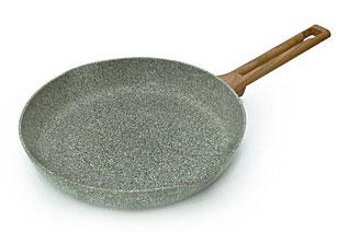 Сковорода для жарки Azure Stone 28 х 5 см Fissman 4488Сковороды<br><br>