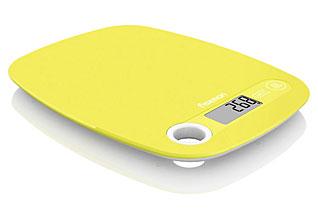 Весы кухонные электронные 20 х 15 х 1,3 см Fissman 0323Кухонные аксессуары<br><br>