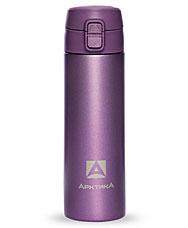 Термос питьевой Арктика 705-500 фиолетовый, 0.5 лТермосы<br><br>