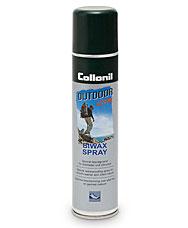 Спрей водоотталкивающий для обуви Collonil Biwax Spray 200 мл 1042Разное<br><br>