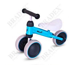 Каталка детская Движение голубой Bradex DE 0263игрушки<br><br>