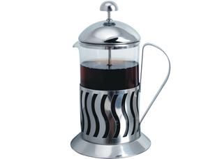 Френч-пресс для чая и кофе Queen Ruby 8473 350 мл.Заварочные чайники<br><br>