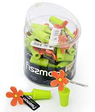Пробка для бутылки Fissman 8905Кухонные аксессуары<br><br>