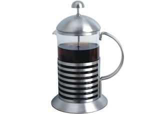 Френч-пресс для чая и кофе Queen Ruby 8477 600 мл.Заварочные чайники<br><br>