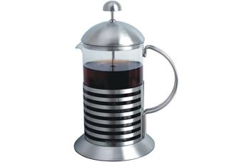 Френч-пресс для чая и кофе Queen Ruby 8478 800 мл.Заварочные чайники<br><br>