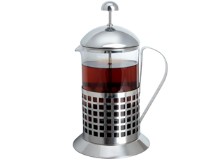 Френч-пресс для чая и кофе Queen Ruby 8482 350 мл.Заварочные чайники<br><br>