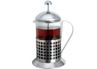 Френч-пресс для чая и кофе Queen Ruby 8484 800 мл.Заварочные чайники<br><br>