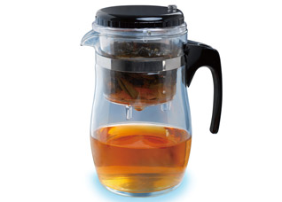 Заварочный чайник Queen Ruby 6039 500 мл.Заварочные чайники<br><br>