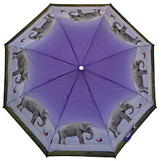 Зонт-автомат женский Н.DUE.О (Н2О) H.254-2Зонты<br><br>