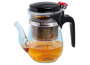 Заварочный чайник Queen Ruby 6045 500 мл.Заварочные чайники<br><br>