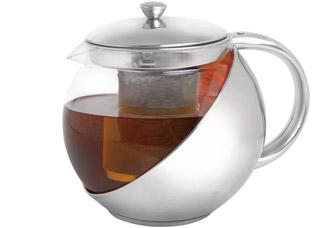 Заварочный чайник Queen Ruby 9021 700 мл.Заварочные чайники<br><br>