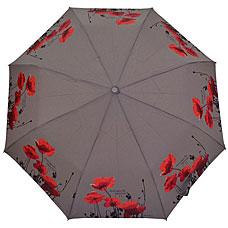 Зонт-автомат женский Н.DUE.О (Н2О) H.242-4Зонты<br><br>