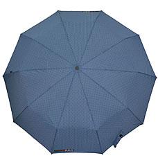 Зонт-автомат мужской Н.DUE.О (Н2О) H.621-1Зонты<br><br>