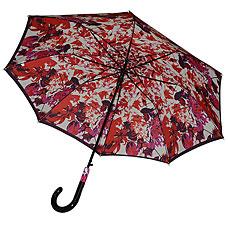 Зонт-трость автомат женский Ferre LA-4002-6Зонты<br><br>