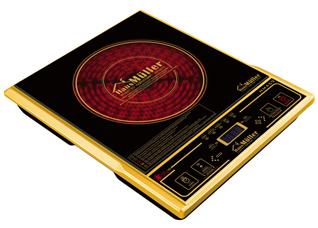 Стеклокерамическая плита Haus Muller 459Электроплитки<br><br>