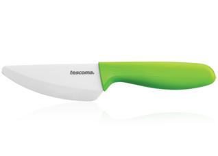 Нож с керамическим лезием Vitamino 9 см, Tescoma 642720Обработка продуктов<br><br>