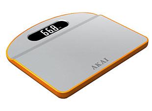 Весы напольные AKAI SB-1351 ОВесы напольные<br><br>
