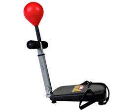 Тренажёр для мышц живота Двойной удар Bradex SF 0044Телемагазин тренажеры<br><br>