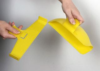 Приспособление для сбора мелких предметов Нафаня Bradex TD 0183Товары для уборки<br><br>