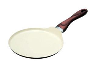 Сковорода блинная с керамическим покрытием Кросс 24 смСковороды для блинов<br><br>