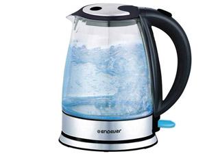 Чайник электрический, модель Kromax Endever  KR-303GЧайники и кофеварки<br><br>