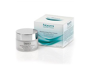 Крем для лица питательный с минералами Мертвого моря (для сухой кожи) Naomi  KM 0010Крема<br><br>