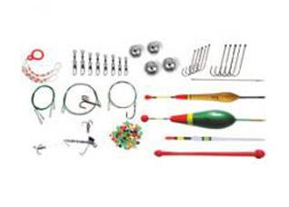 Набор аксессуаров для ловли с лодки и со спиннингом Ecos  FS-60SETДля рыбалки<br><br>