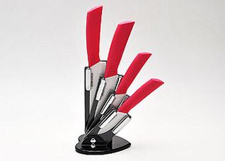 Набор керамических ножей Mayer&amp;Boch MB-22303Ножи<br><br>