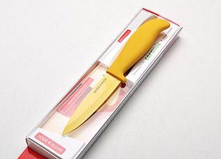 Керамический нож Mayer&amp;Boch MB-22643 10,2смНожи<br><br>