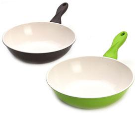 Керамическая сковорода-вок Mayer&amp;Boch MB-22234, 26 смКерамические сковороды<br><br>