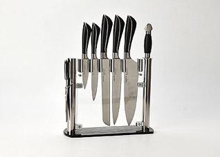 Кованные ножи Mayer&amp;Boch MB-21234, 8 прНожи<br><br>