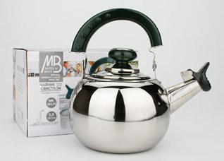 Заварочный чайник Mayer&amp;Boch MB-20139, 1 лЗаварочные чайники<br><br>