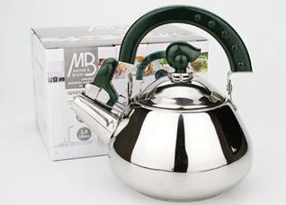Заварочный чайник Mayer&amp;Boch MB-20140, 1 лЗаварочные чайники<br><br>