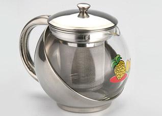 Заварник Super Kristal SK-2025, 0.5 лЗаварочные чайники<br><br>
