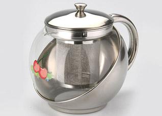 Заварник Super Kristal SK-2026, 0.5 лЗаварочные чайники<br><br>
