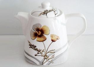 Заварочный чайник Lorraine LR-4974, 0.8 л МакиЗаварочные чайники<br><br>