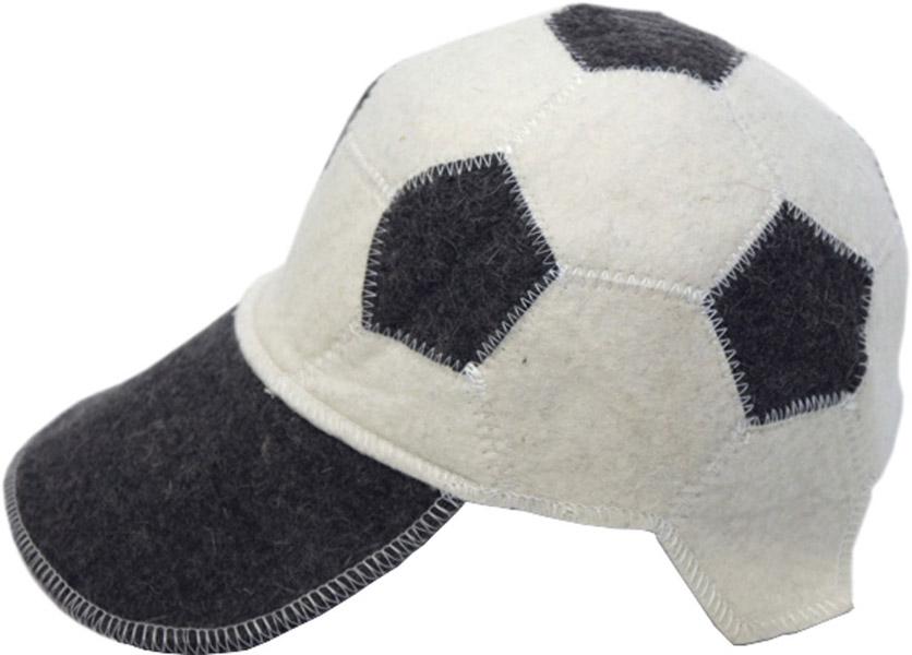 Фото Банная шапка своими руками